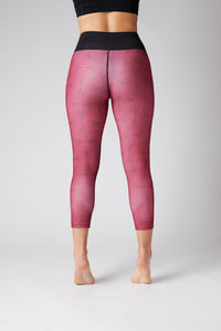 medium red thermal snow pants sale