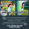 Funky Monkey Bars A Finalist In Australia By Design On Network 10