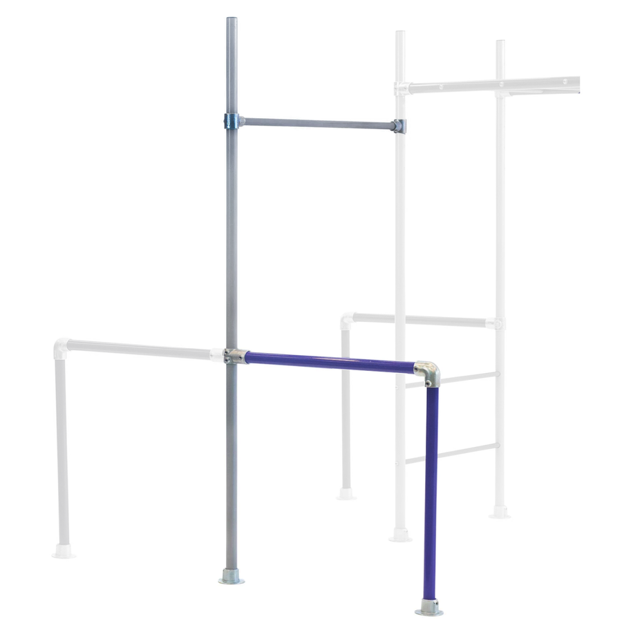 Adjustable Gym Bar
