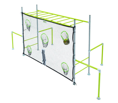 Soccer / Cricket Net