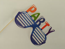 Load image into Gallery viewer, Kids Birthday Party Photo Props - Instaparty.in
