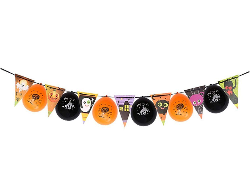 Halloween Theme Banner - Instaparty.in