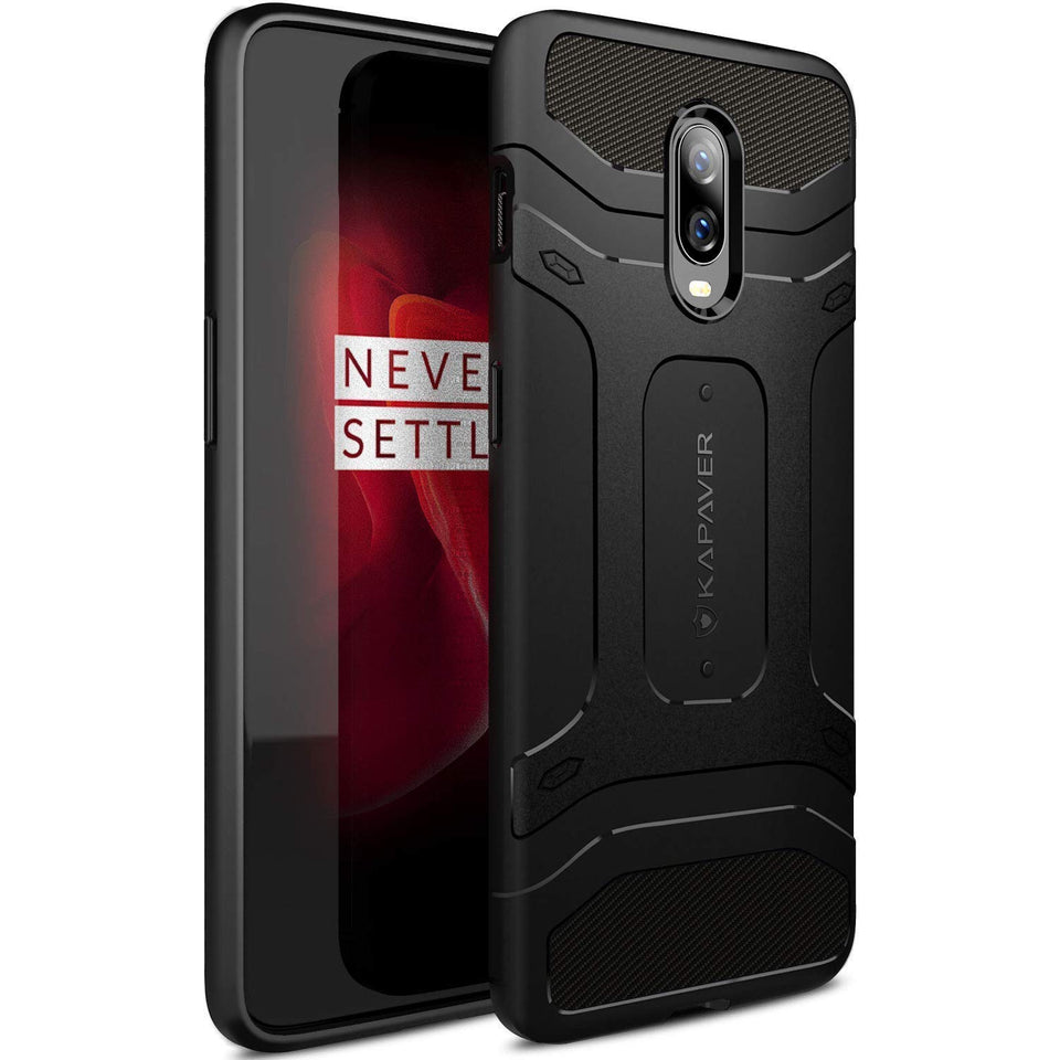 Kapaver Rugged Case for OnePlus 6T