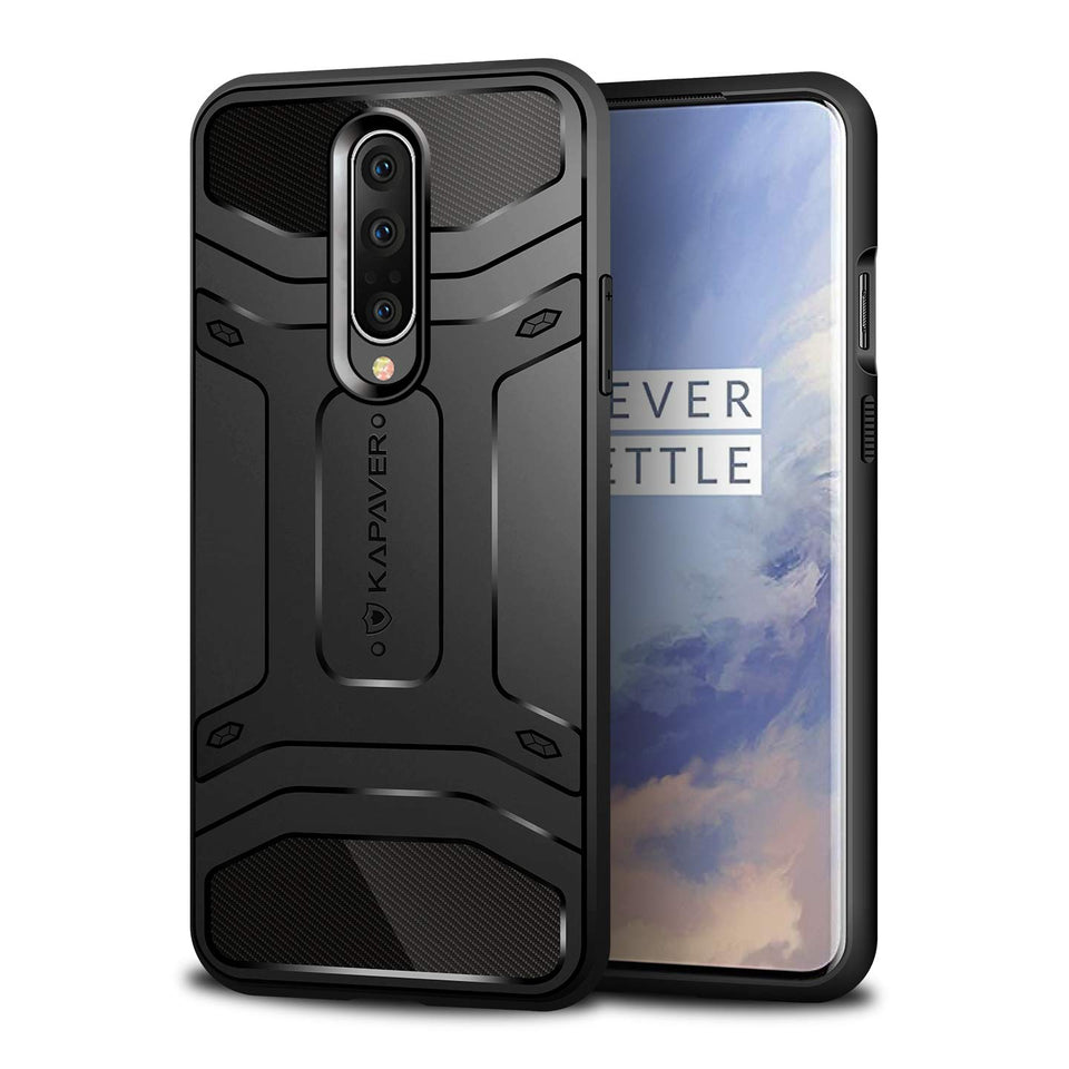 KAPAVER Rugged Case For OnePlus 8