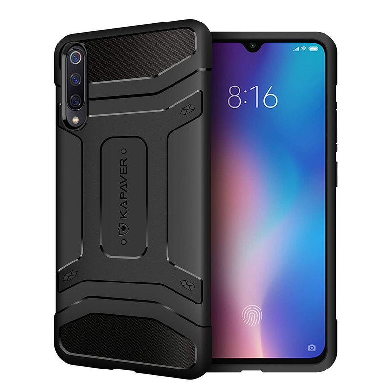 Kapaver Rugged Case for Xiaomi Mi9