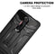 Kapaver Rugged Case for Redmi K20 / Redmi K20 Pro