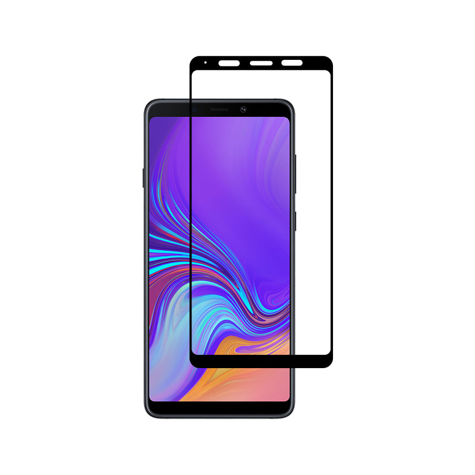 Kapaver 3D Tempered Glass for Samsung Galaxy A9