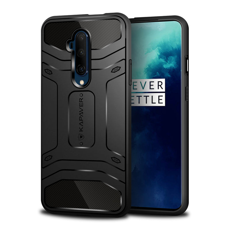 Kapaver Rugged Case For OnePlus 7T Pro