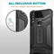Kapaver Rugged Case for Samsung Galaxy M30