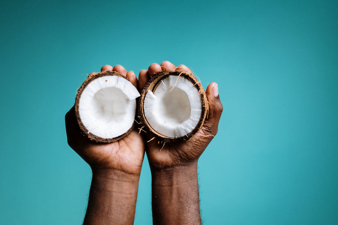 Why is Coconut Wax better for burning and breathing?