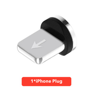 360 Smart Charging Plugs (2pc) by Curated Crate
