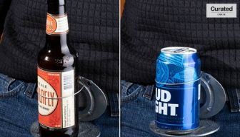 The Beer Buckle™️ By Curated Crate