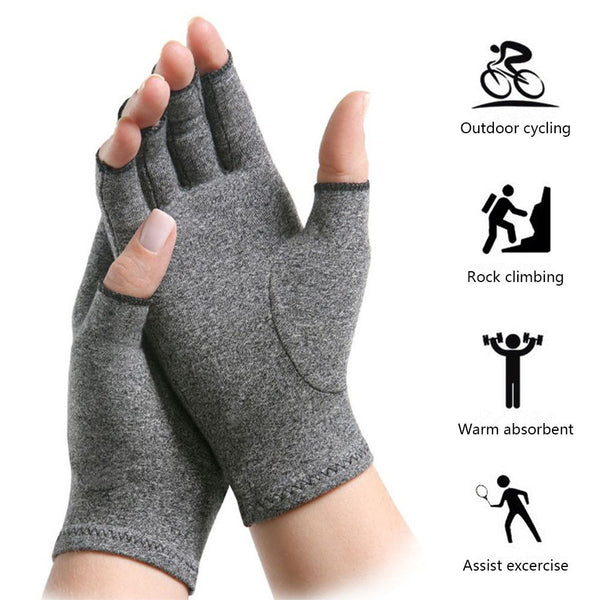 Arthritis Gloves - No more Pain! by Curated Crate