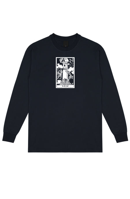 2020 Interplanetary Cosmic Shitshow World Tour Longsleeve