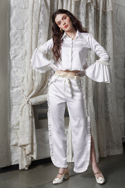 MOONSHINE SHIRT PANT SET