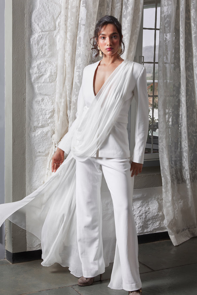 SONGBIRD PANT SUIT