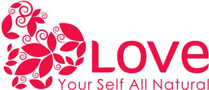 Love Your Self All Natural