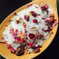 No. 180 Therapeutic Bath Salts