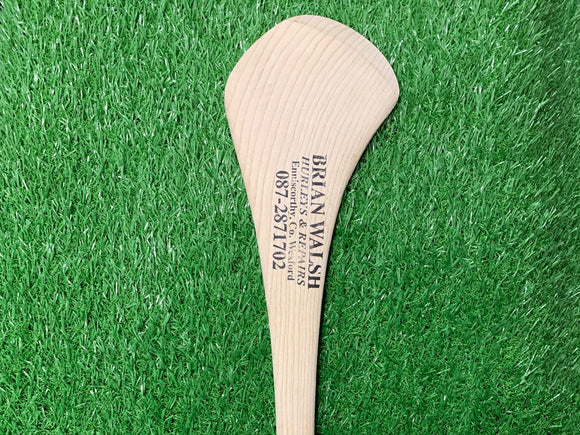 Brian Walsh Hurleys 18''