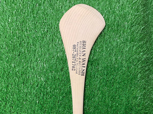 Brian Walsh Hurleys 16''