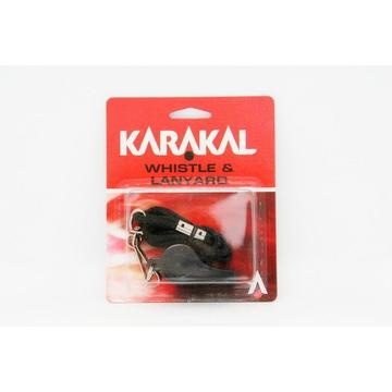 Karakal Whistle & Lanyard