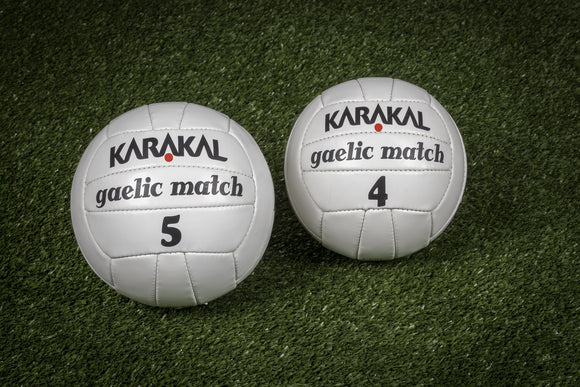 Karakal Gaelic Match Ball