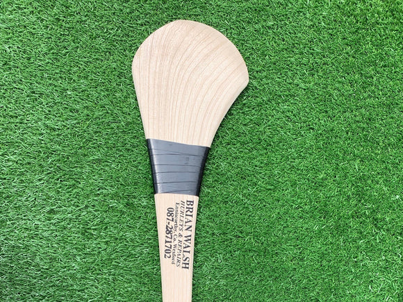 Brian Walsh Hurleys Wexford Style 33