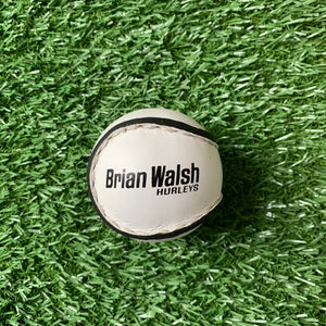 Sliotars Brian Walsh size 4 & 5 - SINGLE