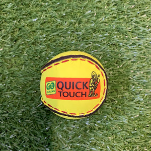 Brian Walsh Quick touch sliotars- single