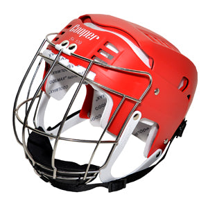 Cooper SK109 Senior Hurling Helmet - Red
