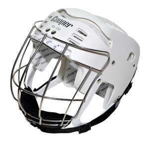 Cooper SK109 Senior Hurling Helmet - White