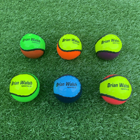 Training Sliotars -Junior
