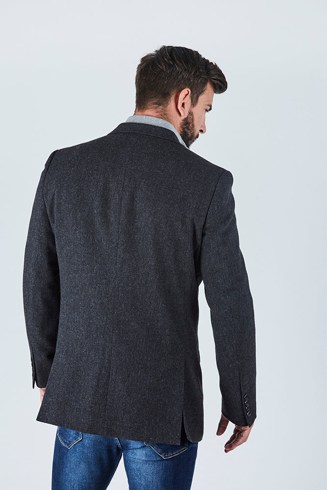 maxwell-mens-harvey-jones-charcoal-tweed-blazer