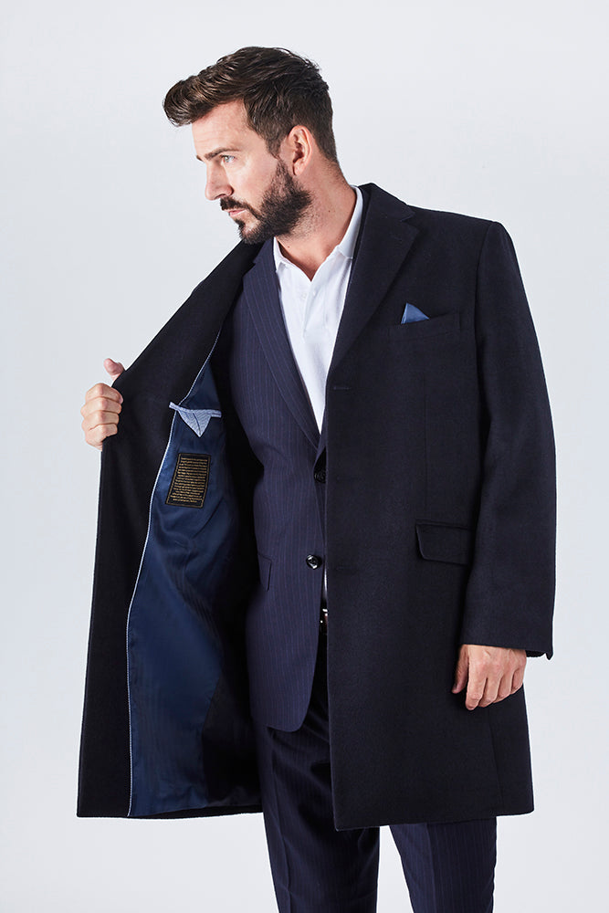 hartley-mens-navy-tweed-overcoat