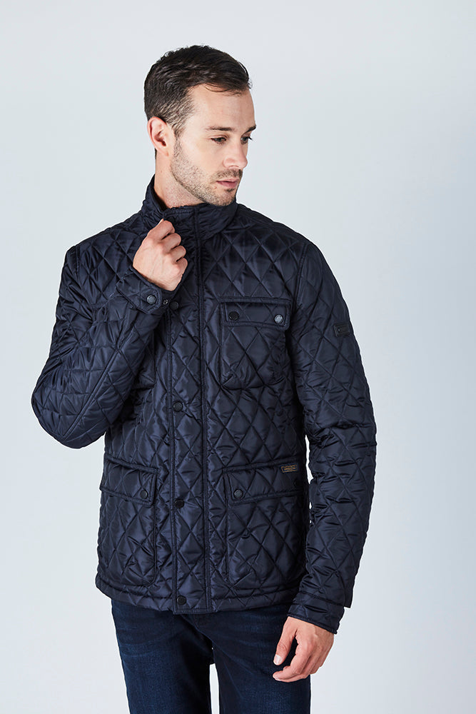 harris-mens-london-fog-quilted-casual-jacket