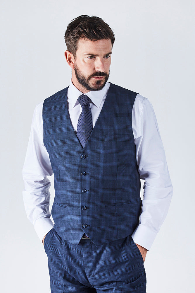 harrison-mens-tailored-blue-prince-of-wales-check-suit-waistcoat