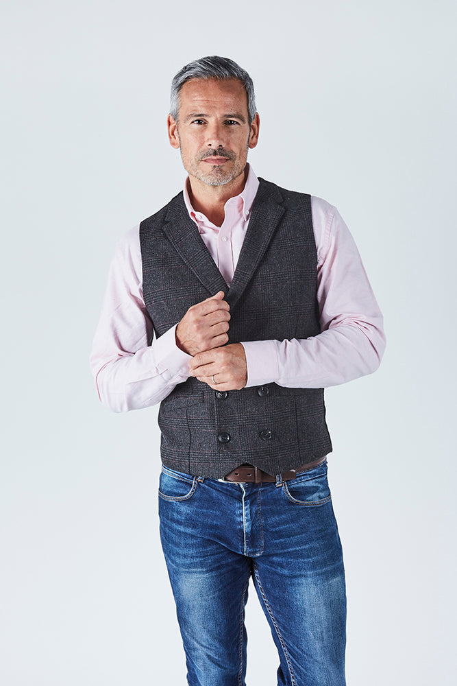 walter-mens-harvey-jones-charcoal-tweed-waistcoat