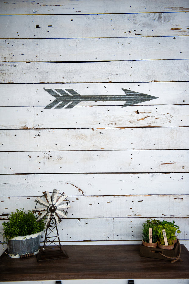 Arrow Corrugated