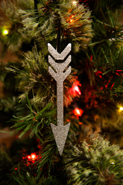 Arrow Ornament