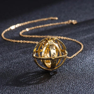Unisex 16th Century Astronomical Ring