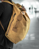 Load image into Gallery viewer, TRAVIS DUFFLE TRAVEL BACKPACK