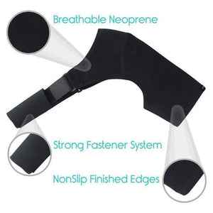 Orthopedic Care Shoulder Brace