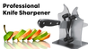 Load image into Gallery viewer, The BEST Professional Knife Sharpener