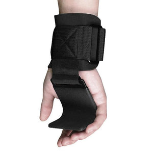 SUPERGRIP™ - ULTIMATE WRIST SUPPORT STRAPS