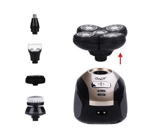 RX2000 PREMIUM HEAD AND FACE SHAVER