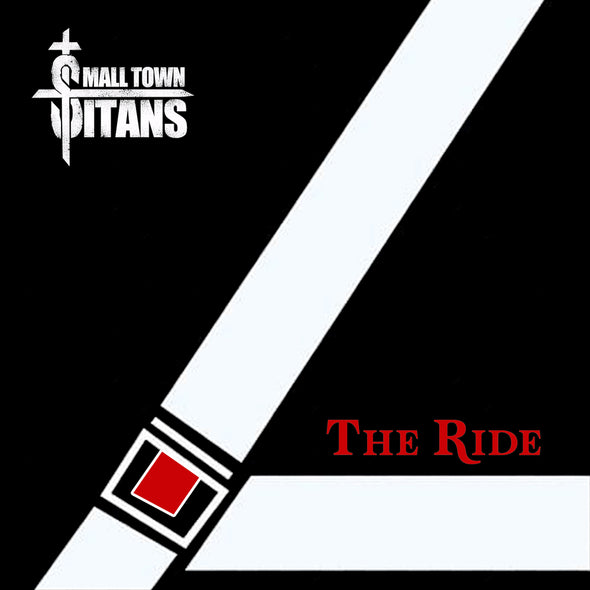 """The Ride"" Single (Digital Download)"