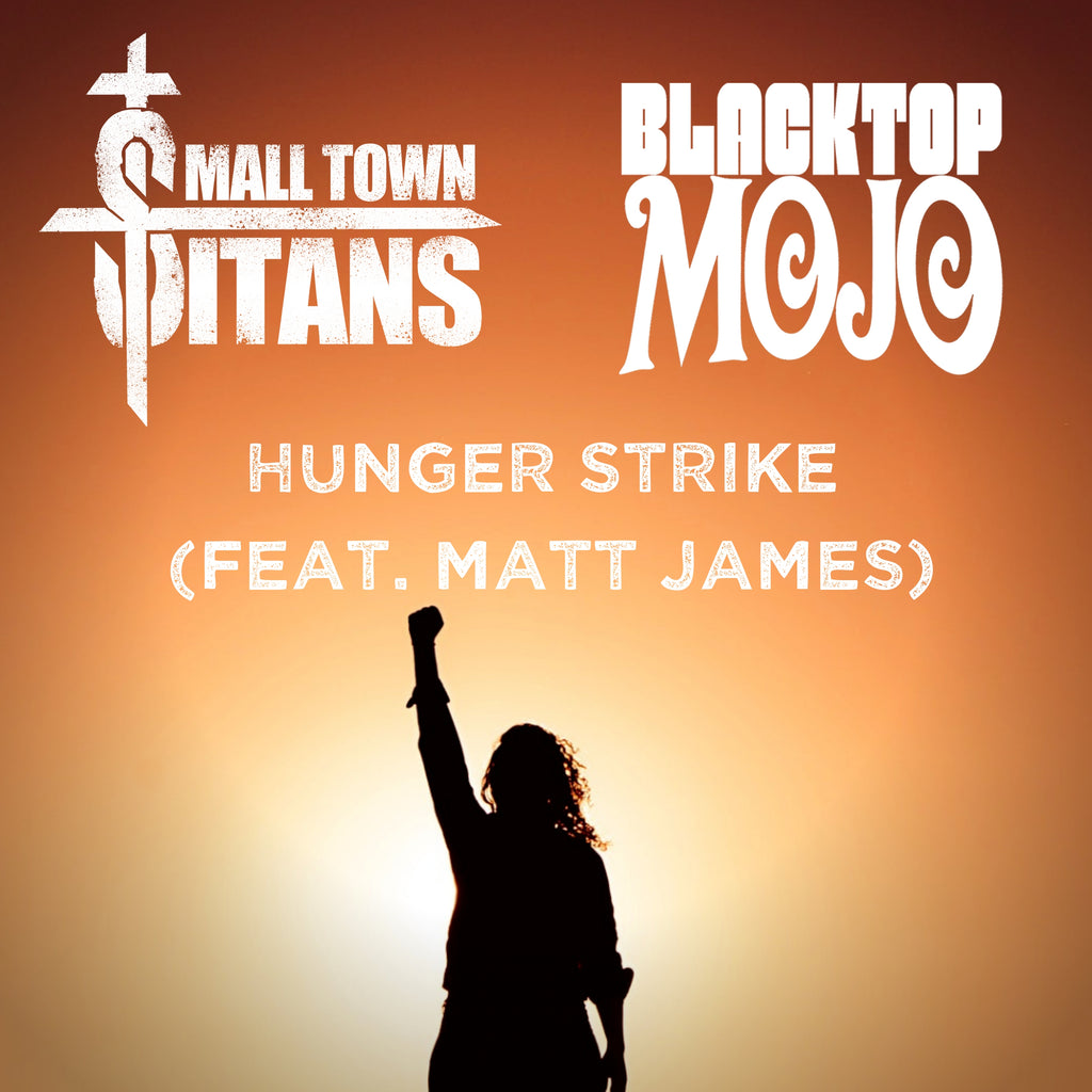 Hunger Strike (feat. Matt James) Digital Download