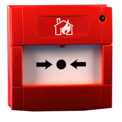 Fire Alarm Manual Call Points