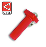 C-Tec Nurse Call 800 System Magnetic Reset Key - Single Key - NC803M