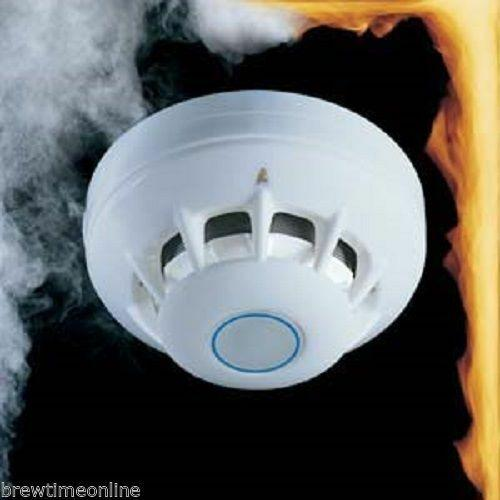 Texecom Exodus OH4W Optical & Heat Multisensor Smoke Detector AGB-0001
